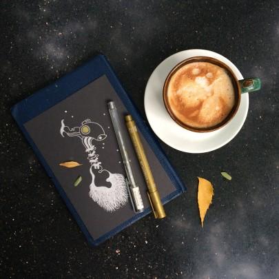 coffee-and-postcard
