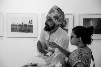 at LKA Chennai 18