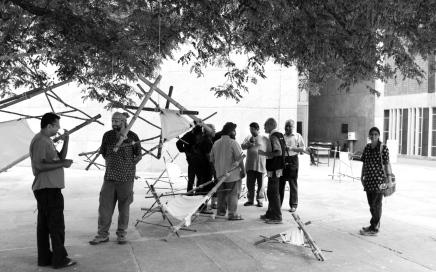 Cine Mandal 8