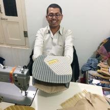 Daras_Sling Bag_Tiku Tailor 2