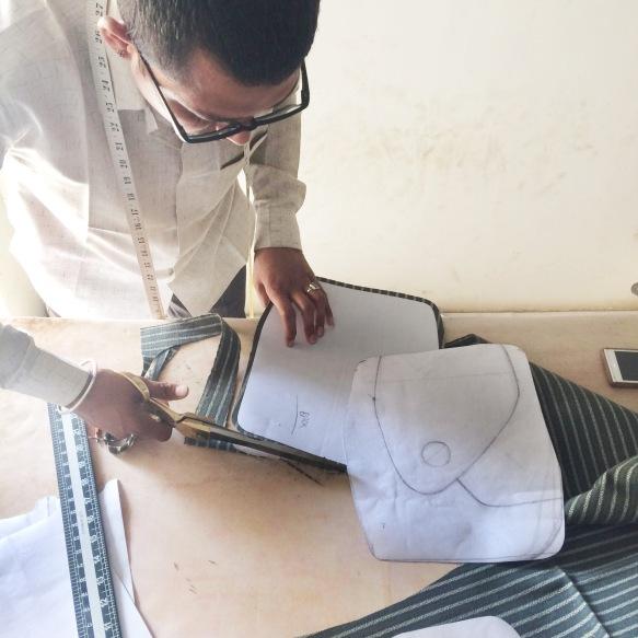 Daras_Sling Bag_Tiku Tailor 3