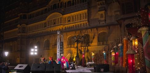 Rajasthan Kabir Yatra _Stage Design _daras10