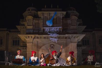 Rajasthan Kabir Yatra _Stage Design _daras2