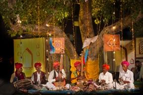 Rajasthan Kabir Yatra _Stage Design _daras4