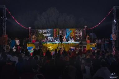 Rajasthan Kabir Yatra _Stage Design _daras7