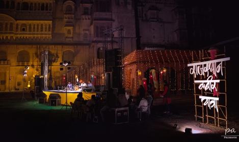 Rajasthan Kabir Yatra _Stage Design _daras8