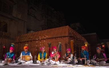 Rajasthan Kabir Yatra _Stage Design _daras9