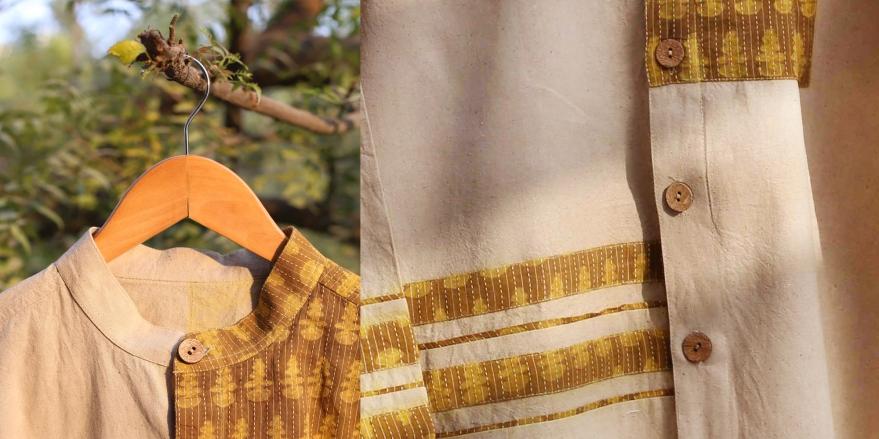 Yellow Lines Shirt 03