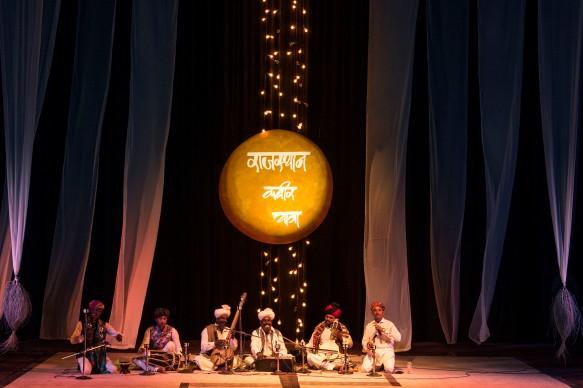 Rajasthan Kabir Yatra _daras _Stage 02