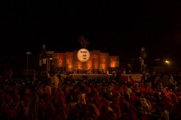 Rajasthan Kabir Yatra _daras _Stage 06