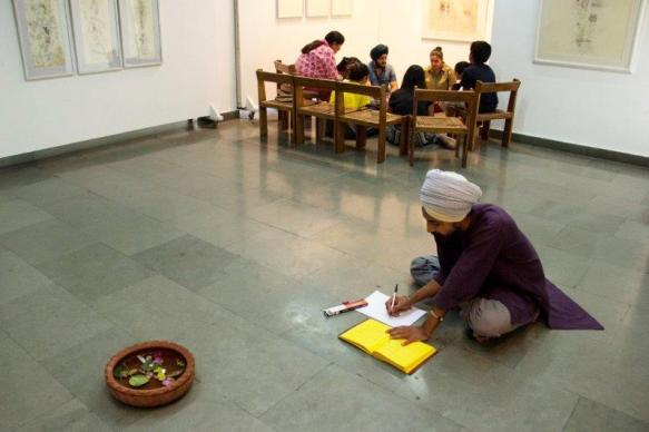 LTA Delhi 40