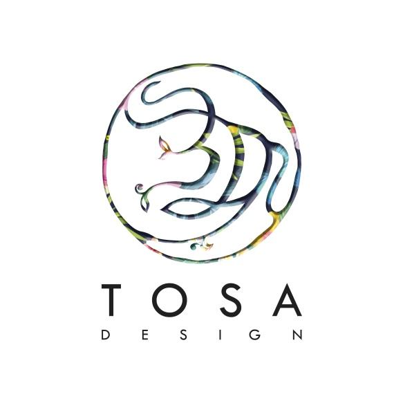 tosa logo design